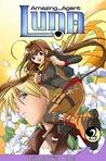 Amazing Agent Luna Vol 2