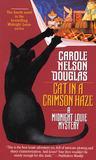 Cat in a Crimson Haze (Midnight Louie, #4)