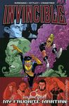 Invincible, Vol. 8: My Favorite Martian
