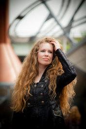 Laura VanArendonk Baugh