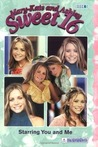 Starring You and Me (Sweet 16, #5)