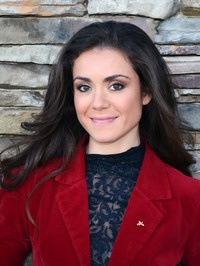 Danielle Gomes