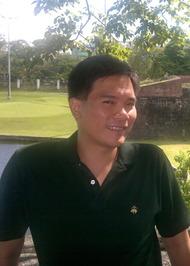 Ryan Pesigan Reyes