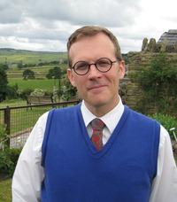 Chris Lackey
