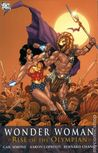 Wonder Woman, Vol. 5: Rise of the Olympian