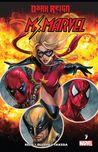 Ms. Marvel, Volume 7: Dark Reign