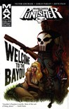 The Punisher MAX, Vol. 13: Welcome to the Bayou