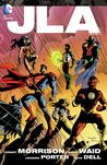 JLA: The Deluxe Edition, Vol. 3
