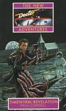 Doctor Who: Timewyrm-Revelation
