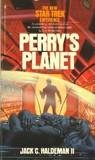 Perry's Planet (Star Trek Adventures, #14)