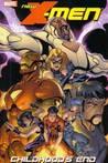 New X-Men: Childhood's End, Volume 3: Nimrod