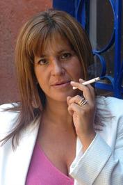 Claudia Guillén