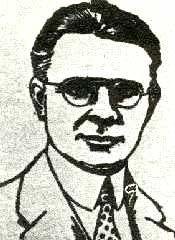 Miles John Breuer