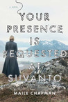 Your Presence Is Requested at Suvanto