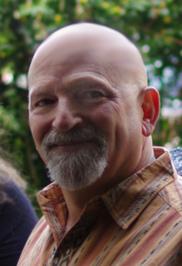 Craig Faustus Buck