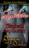 Desperate and Dateless (Montague Vampires, #0.5)