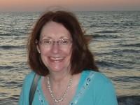 Judy Fitzwater