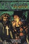 Clan Novel Saga, Volume 1: The Fall of Atlanta
