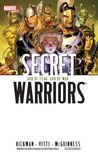 Secret Warriors, Volume 2: God of Fear, God of War