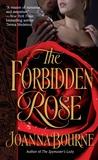 The Forbidden Rose (Spymasters, #3)