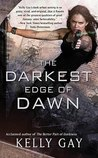 The Darkest Edge of Dawn (Charlie Madigan, #2)