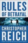 Rules of Betrayal (Jonathan Ransom, #3)