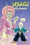 Usagi Yojimbo, Vol. 14: Demon Mask  (Usagi Yojimbo, #14)