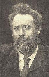 William Ernest Henley