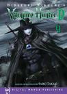 Hideyuki Kikuchi's Vampire Hunter D, Volume 04