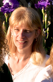 Ingrid K.V. Hardy
