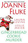 Gingerbread Cookie Murder (Hannah Swensen, #13.5)