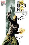 The Immortal Iron Fist, Volume 1: The Last Iron Fist Story
