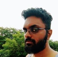 Vajra Chandrasekera