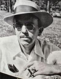Howard Wandrei