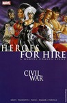Civil War: Heroes for Hire