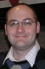 Shane Halbach