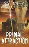 Primal Attraction (Pendragon Gargoyles, #3)