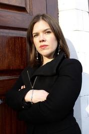 Katharine Duckett