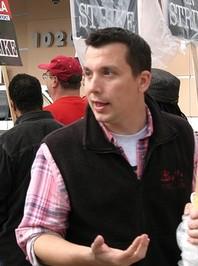 Brett Matthews