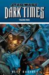 Star Wars: Dark Times, Volume Four: Blue Harvest