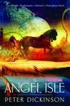 Angel Isle (The Ropemaker, #2)
