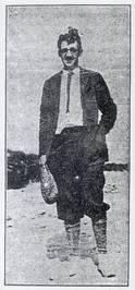 Carroll John Daly