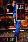 Flesh & Blood (Frank Elder, #1)