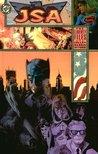 JSA: The Liberty Files (Elseworlds)