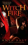 Witch Fire (Elemental Witches, #1)
