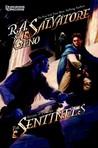 The Sentinels (Forgotten Realms: Stone of Tymora #3)
