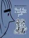 Paul Has a Summer Job