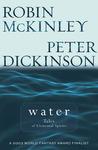 Water (Tales of Elemental Spirits, #1)