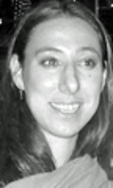 Rebecca Pawel