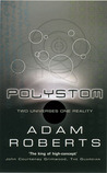 Polystom: Two Universes in One Reality